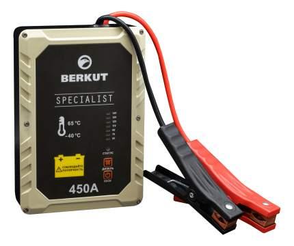 Пуско-зарядное устройство для АКБ Berkut JSC450A