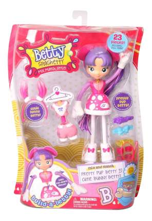 Кукла Betty Spaghetty Милашка Бетти