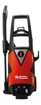 Электрическая мойка высокого давления Quattro Elementi VERONA 140 Turbo 242-311