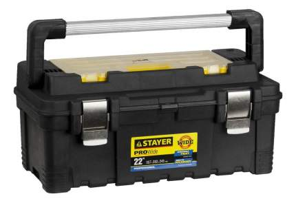 Пластиковый ящик для инструментов Stayer 38003-22