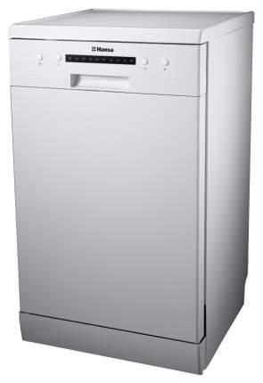 Посудомоечная машина 45 см Hansa ZWM416WEH white