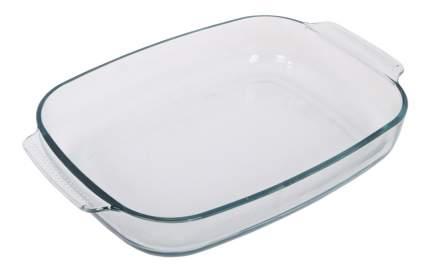 Форма для запекания UNIT UCW-5115/38 Weiler стекло 38см