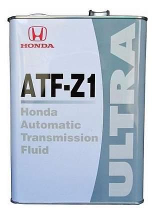 Трансмиссионное масло HONDA 4л 08266-99904