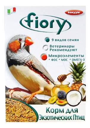 Основной корм FIORY для экзотических птиц 400 г, 1 шт