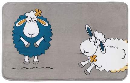 Коврик для ванной Tatkraft Funny Sheep 14947 Бежевый