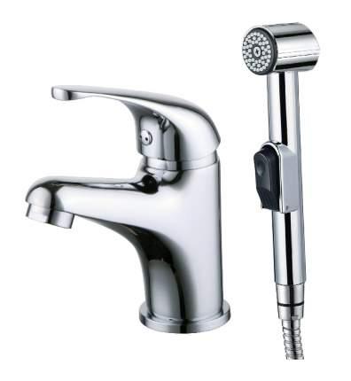 Смеситель с гигиеническим душем Milardo Davis DAVSB00M08 хром