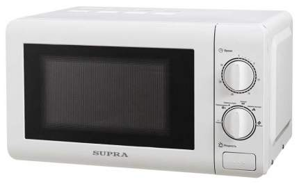 Микроволновая печь соло Supra MWS-2121MW white