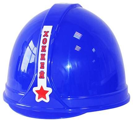 Шлем хоккейный Пластмастер