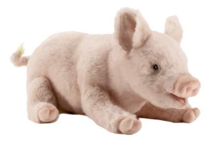 Мягкая игрушка Hansa Свинка 28 см
