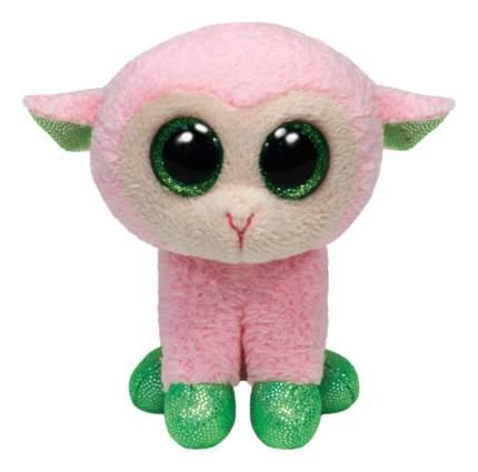 Мягкая игрушка TY Beanie Boos Овечка Babs 12,7 см