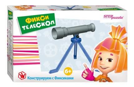 Семейная настольная игра Step Puzzle Фикси-телескоп 76163-no