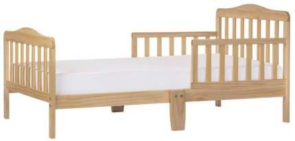 Кровать Dream On Me Classic Design Toddler Bed Natural