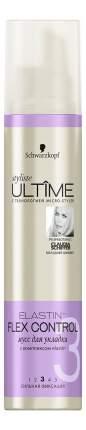 Мусс для волос Essence ULTIME 2012358
