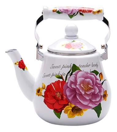 Чайник для плиты Mayer&Boch 23993 2.5 л