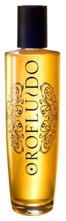 Масло для волос Orofluido Liquid Gold Beauty Elixir 100 мл