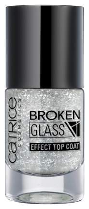 Верхнее покрытие CATRICE Broken Glass Effect Top Coat 10 мл