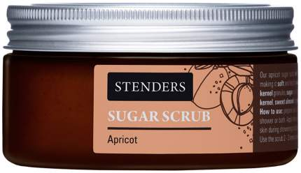 Скраб для тела STENDERS Apricot Sugar Scrub 250 мл