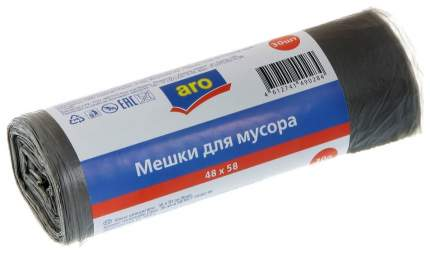 Мешок для мусора Aro 30 л, 30 шт.