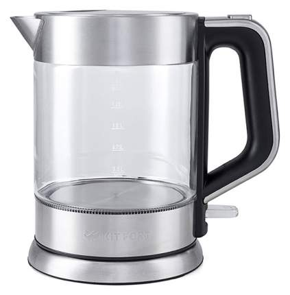 Чайник электрический Kitfort КТ-617