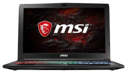 Ноутбук игровой MSI Leopard GP62M 7RDX-1007XRU 9S7-16J9B2-1008