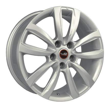 Колесные диски REPLICA TY 155 R17 7J PCD5x114.3 ET39 D60.1 (9141877)