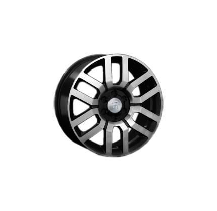 Колесные диски REPLICA NS 17 R17 7J PCD6x114.3 ET30 D66.1 (S031207)
