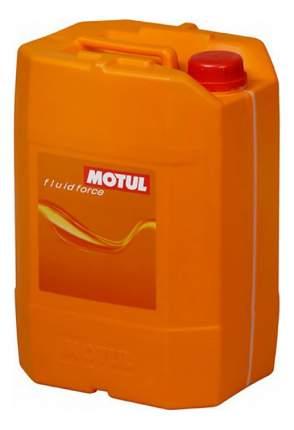 Трансмиссионное масло MOTUL Multi ATF 80W140 20л 104001