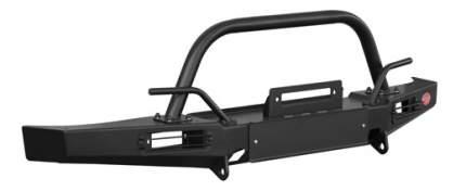 Силовой бампер OJ для УАЗ 02.213.03
