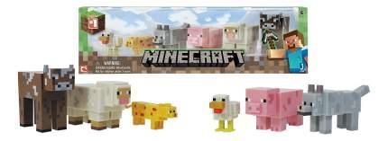 Фигурка персонажа 1TOY Minecraft Животные