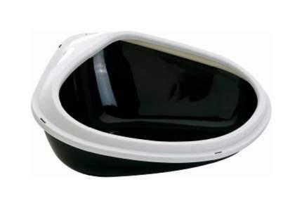 Туалет для грызунов Savic CONCHA XL угловой с бортом