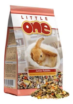 Корм для кроликов Little One Junior Rabbits 0.4 кг 1 шт