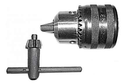 Ключевой патрон для дрели, шуруповерта FIT 37840