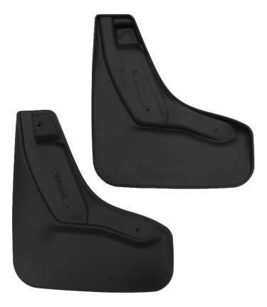 Брызговики передние CADILLAC Escalade, 2015->, вн,, 2 шт, (полиуретан)