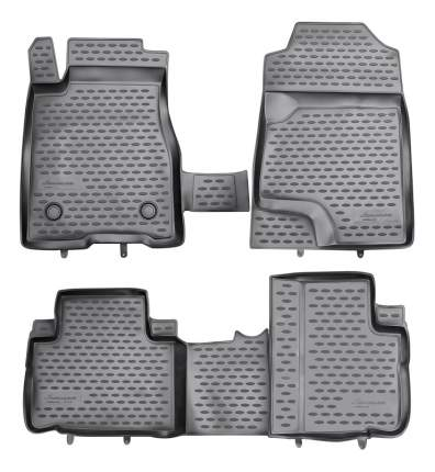 Комплект ковриков в салон автомобиля Autofamily для Great Wall (NLC.59.12.210kh)