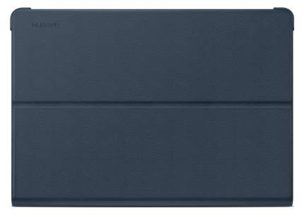 "Чехол Huawei Flip Cover для Huawei Mediapad M3 Lite 10"" Blue"