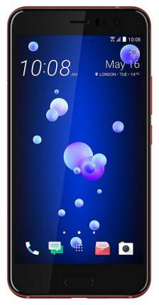 Смартфон HTC U11 64GB Solar Red