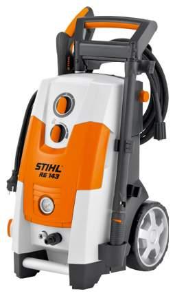 Электрическая мойка высокого давления Stihl RE-143 47680124508