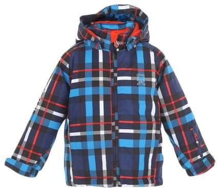 Куртка детская Timbay ColorKids 102724, размер 98-104 см синий