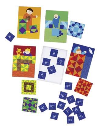 Семейная настольная игра Shusha Лоскутное одеяло