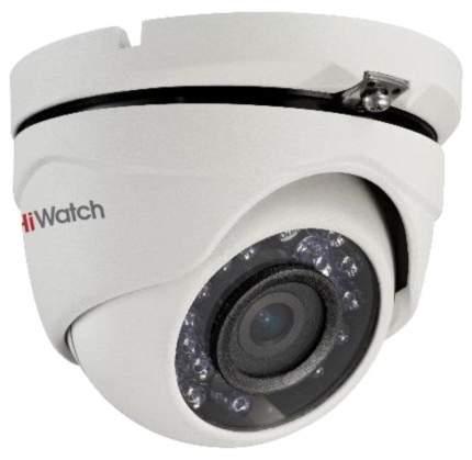 Аналоговая камера видеонаблюдения Hikvision DS-T203