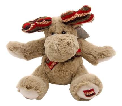 Мягкая игрушка Jackie Chinoco Северный олень Джек 22 см 60704A/8,5