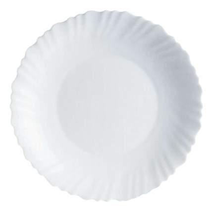 Тарелка Luminarc Feston 23 см