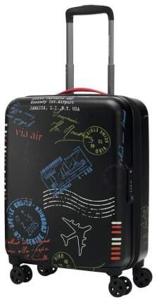 Чемодан Reisenthel Suitcase черный S