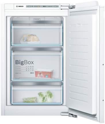 Встраиваемая морозильная камера Bosch GIV 21 AF 20 R White