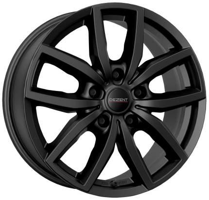 Колесные диски DEZENT TE dark R17 7.5J PCD5x120 ET50 D65.1 (TTE79KA50)