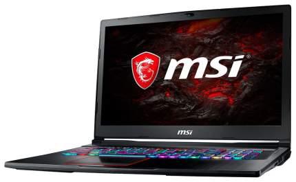 Ноутбук игровой MSI GE73VR 7RF-229RU 9S7-17C112-229