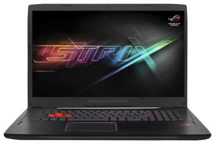 Ноутбук игровой Asus GL702VS-GB193T