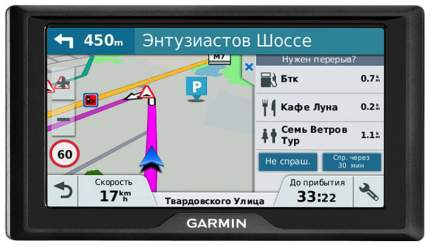 "Автомобильный навигатор GARMIN 6,1"" Garmin 010-01679-46"