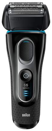Электробритва Braun Series 5 5160s Wet&Dry Черная