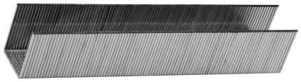Скобы для электростеплера MATRIX 57662